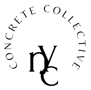 concrete collective nyc