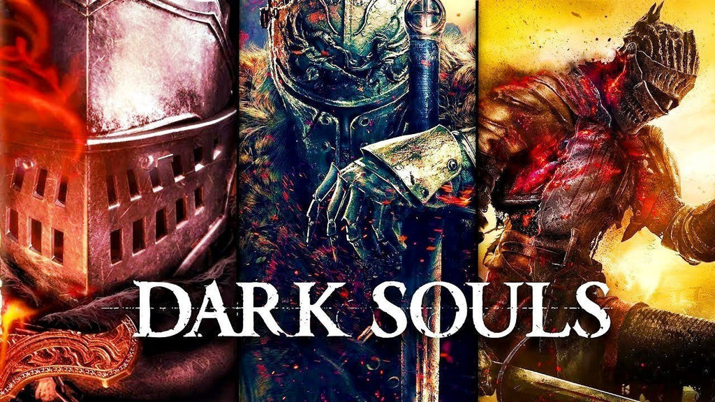 Which Dark Souls is best ?