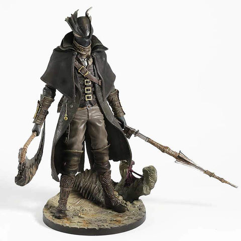 Bloodborne Figurine - The Old Hunters
