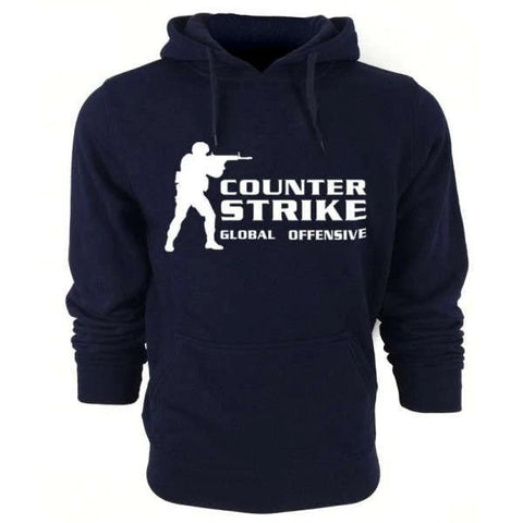 Counter Strike Hoodie - Global Offensive Wopilix