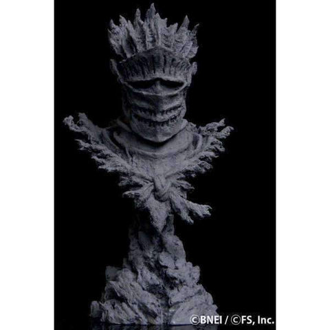 Dark Souls Figurine - Chest King (Resin not painted)
