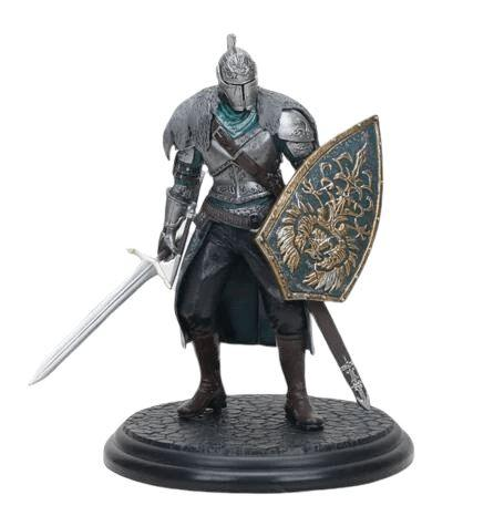 Dark Souls Figurine - Faraam Knight