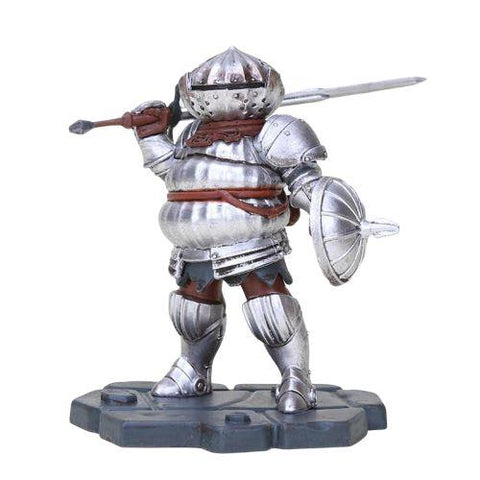 Dark Souls Figurine - Siegmeyer
