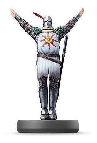 Dark Souls Figurine - Solaire of Astora