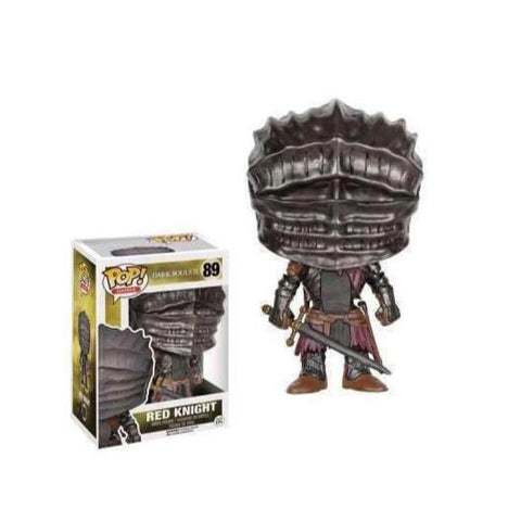 Dark Souls Funko Pop -  Red Knight