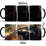 Dark Souls Mug - Color Changing Wopilix