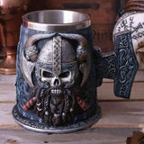 Dark Souls Mug - Viking
