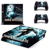 Dark Souls Stickers - PS4 Prepare To Die