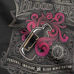 Dark Souls T-Shirt - Blood Vials Wopilix