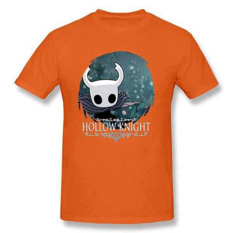 Dark Souls T-shirt - Hollow Knight