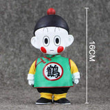 Dragon Ball Z Figurine - Chiaotzu Pilaf Childhood Wopilix