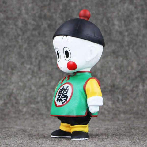 Dragon Ball Z Figurine - Chiaotzu Pilaf Childhood Wopilix Chiaotzu