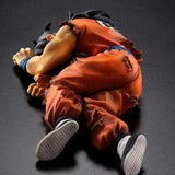 Dragon Ball Z Figurine - Dead Yamcha Wopilix