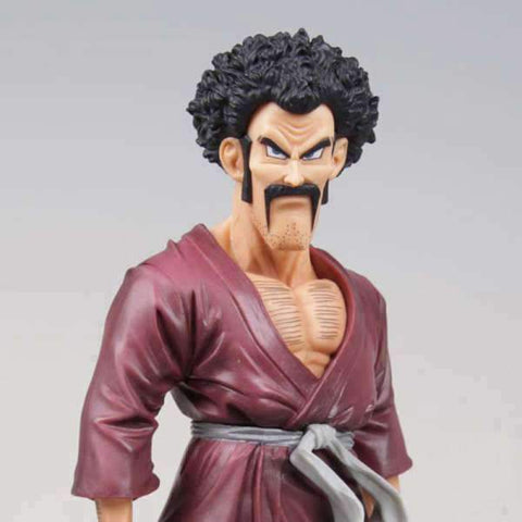 Dragon Ball Z Figurine - Mr.Satan Wopilix