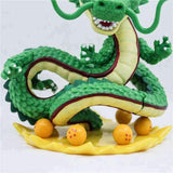 Dragon Ball Z Figurine - Shenron collector Wopilix
