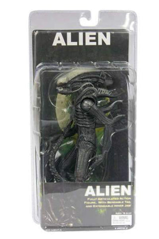 Figurine Alien - Queen Warrior Wopilix 1979 Alien