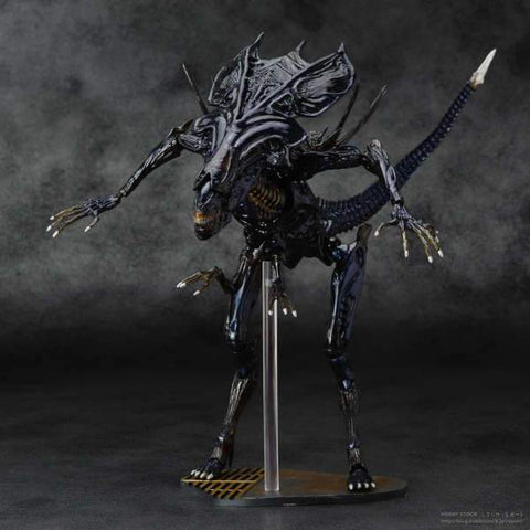 Figurine Alien - Queen Warrior Wopilix