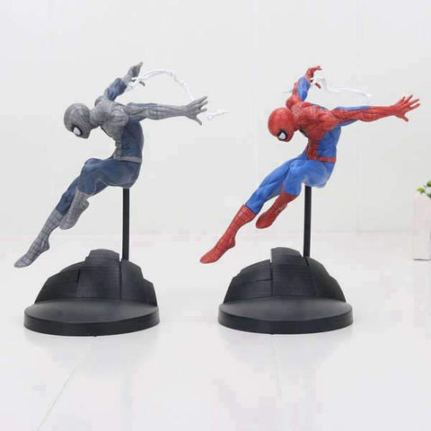 Figurine Comics - Spiderman Action Wopilix