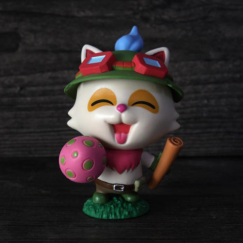 Figurine League Of Legend - Teemo Wopilix