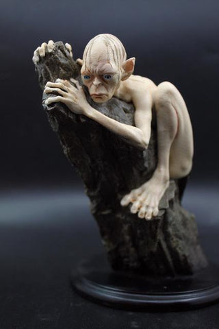 Figurine Lord of the Rings - Gollum (Résin) Wopilix Color Paint