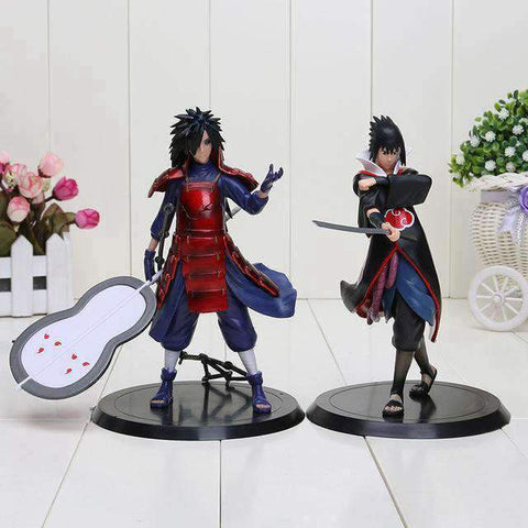 Figurine Naruto - Collection Wopilix 1