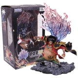 Figurine One Piece - DX Marshall Wopilix