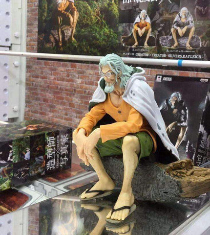 Figurine One Piece - Original Banpresto Wopilix