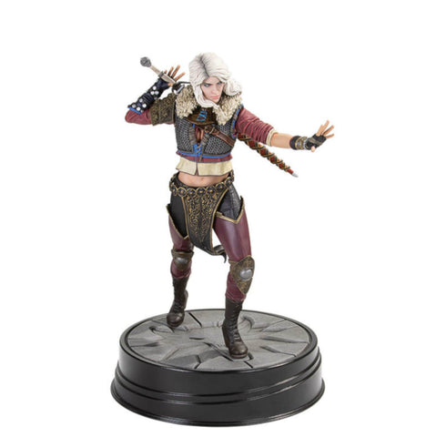 Figurine The Witcher - Ciri Wopilix