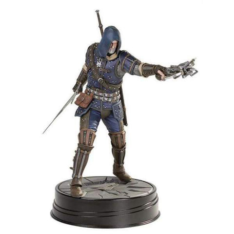 Figurine The Witcher - Crossbow Wopilix