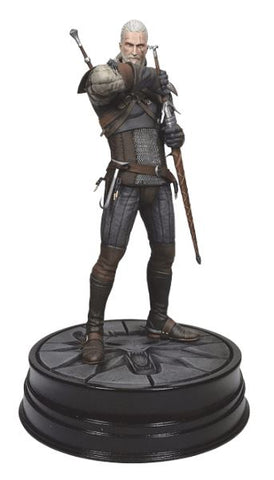 Figurine The Witcher - Geralt Wopilix