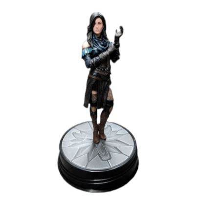 Figurine The Witcher - Yennefer Wopilix