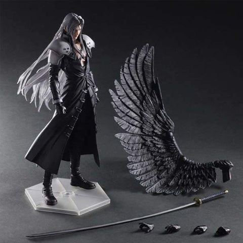 Final Fantasy Figure - Sephiroth Wopilix