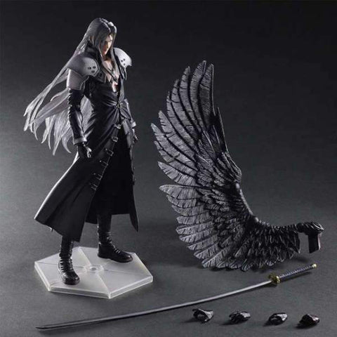 Final Fantasy Figure - Sephiroth Wopilix A