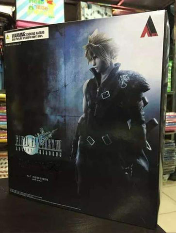 Final Fantasy Figure - Strife Collection Wopilix With box packing
