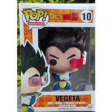 Funko POP - Dragon Ball Collection Wopilix 10
