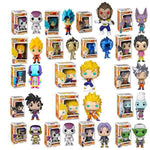 Funko POP - Dragon Ball Collection Wopilix