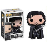 FUNKO POP - Game of Thrones Wopilix 07 with box