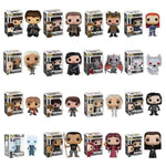 FUNKO POP - Game of Thrones Wopilix