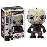 Funko POP -JASON VOORHEES Wopilix Box