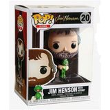 Funko POP - JIM HENSON AND KERMIT Wopilix
