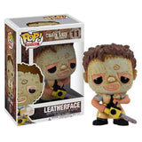 FUNKO POP - Leatherface Wopilix