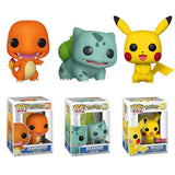 Funko pop - Pokemon Wopilix