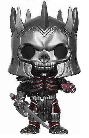 Funko Pop The Witcher - Feredin Wopilix 1