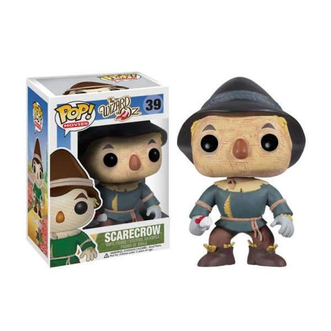 FUNKO POP - The Wizard of OZ Scarecrow Wopilix