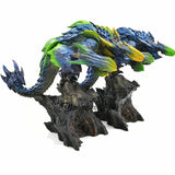 Monster Hunter Figure - Akrilok Wopilix