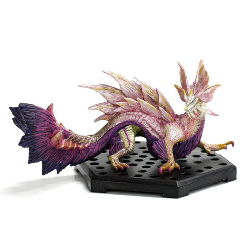 Monster Hunter Figure - Barufaruku Wopilix