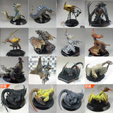 Monster Hunter Figure - Ganototos Raoshanlon Wopilix