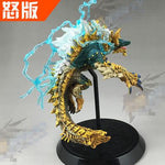 Monster Hunter Figure - Ganototos Raoshanlon Wopilix As picture 15