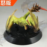 Monster Hunter Figure - Ganototos Raoshanlon Wopilix As picture 16