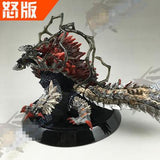 Monster Hunter Figure - Ganototos Raoshanlon Wopilix As picture 18